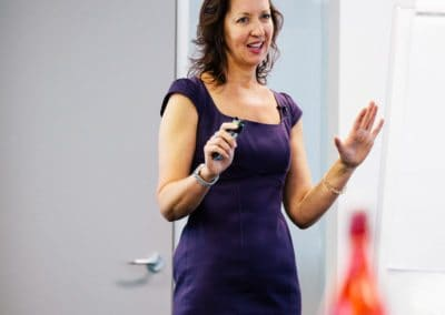 Julie Alexander Speaker & Trainer 2