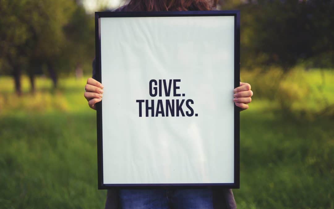 VIDEO – the Grateful Share and why it matters