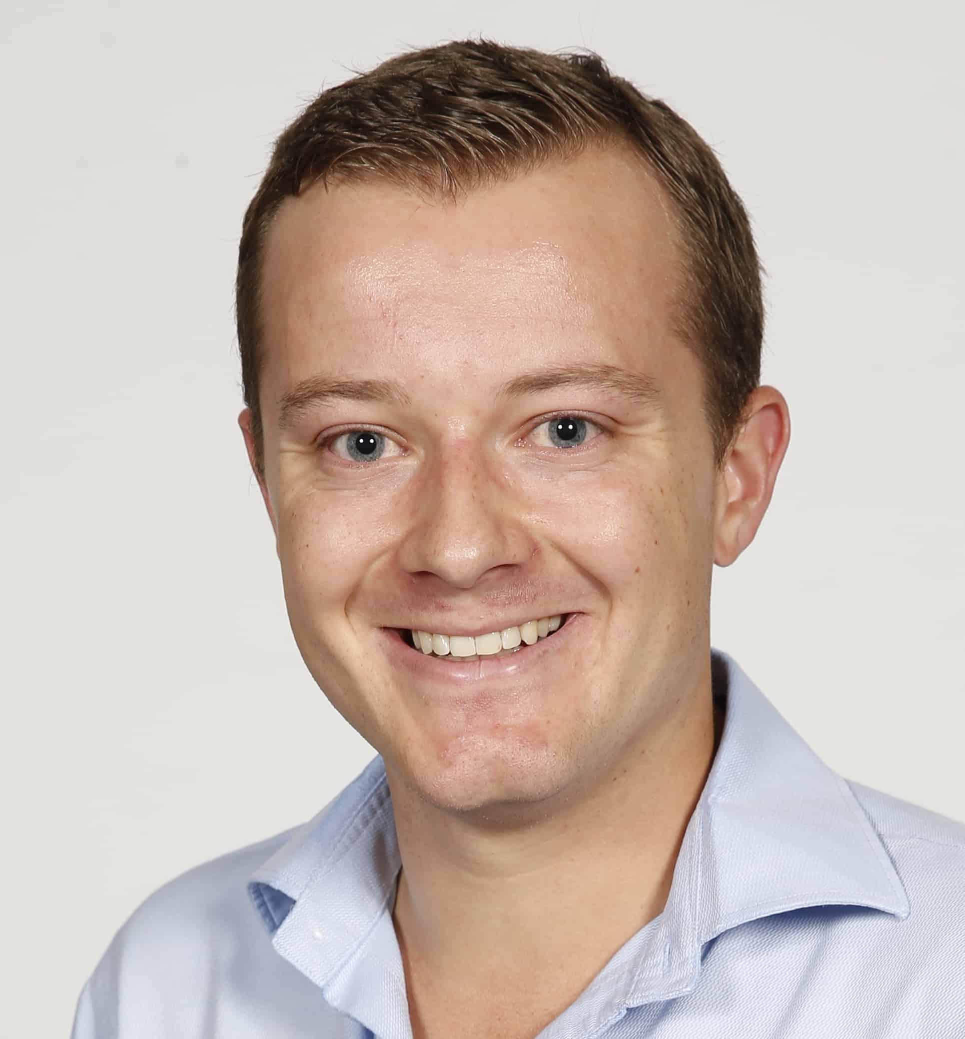 Scott Dalby